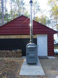 Hardy Outdoor Wood Furnace Reviews - Outdoor Designs