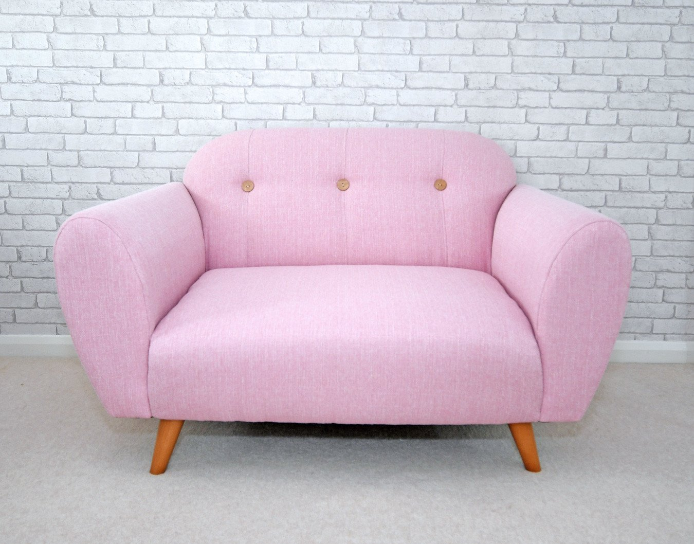 Pink Sofa Styling Options Dfs Betsy Two Seater Cuddler