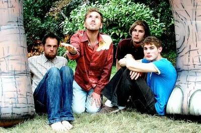 stornoway band