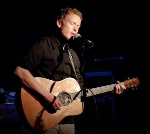 Teddy Thompson ffs for folk's sake