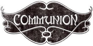 Communion Records.