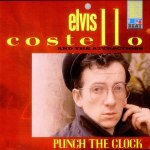 Elvis Costello Punch The Clock