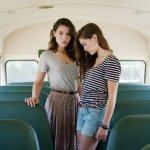 Lily & Madeleine