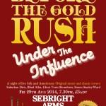 Before the Goldrush