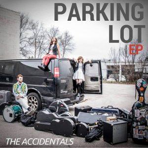 Parking Lot EP
