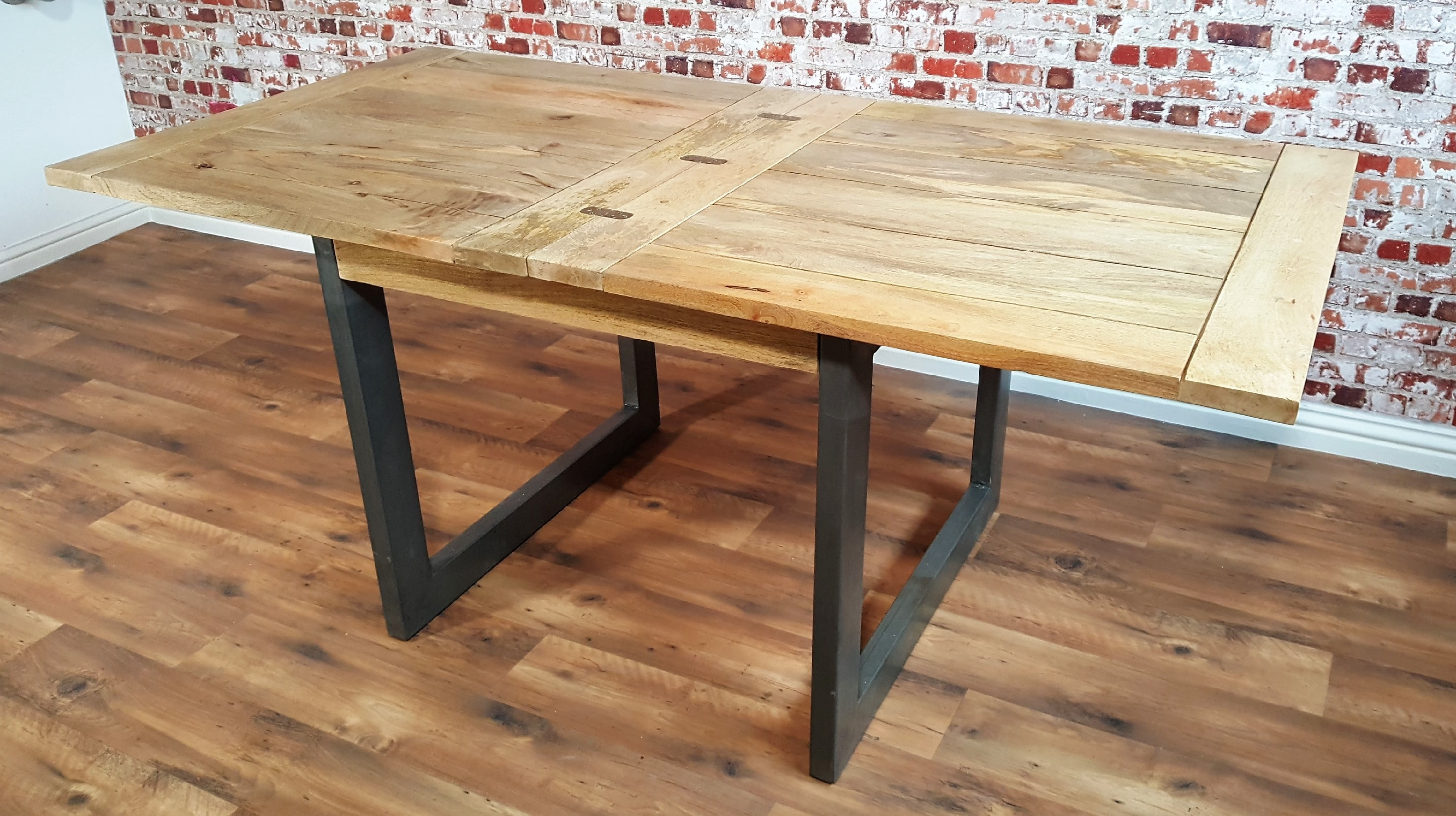 8 beautiful industrial coffee tables