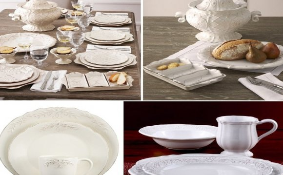 Buy Les Guimards Breakfast Cups And Tableware Online Uk & French Tableware Uk - Castrophotos