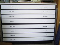 art supply storage furniture | Roselawnlutheran