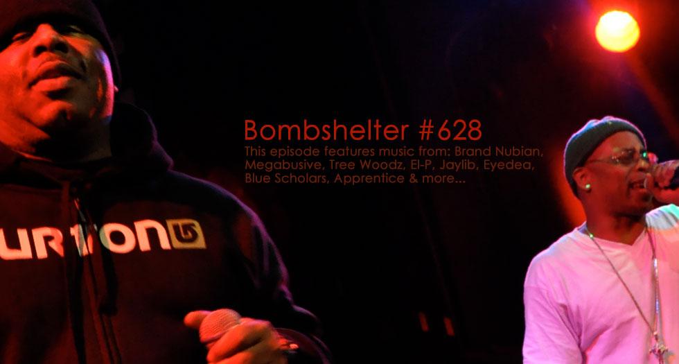 Bombshelter628