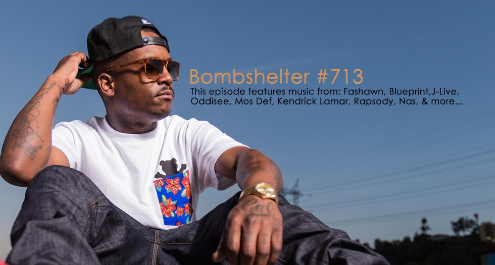 Bomb713