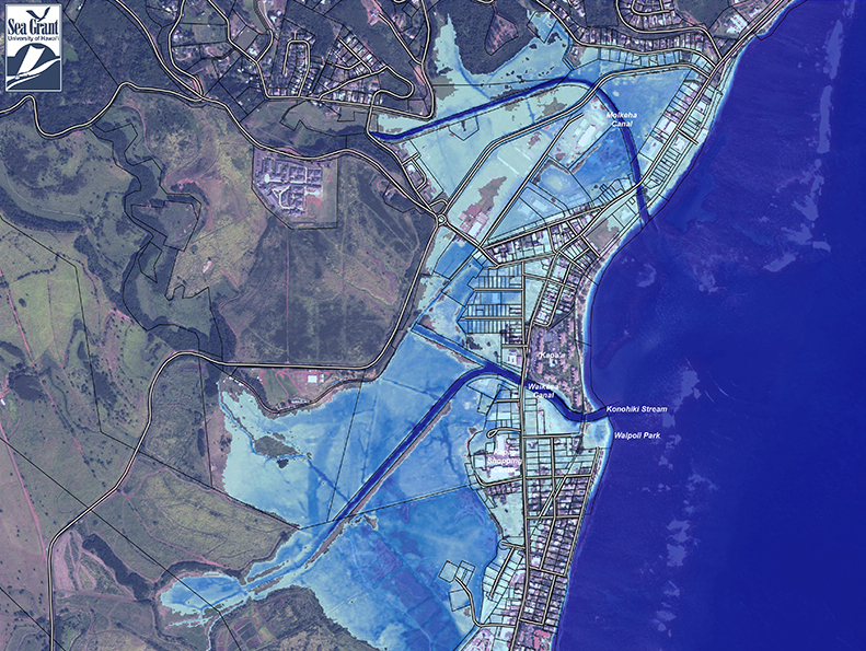 The Ice Factor: New Info on Increased Sea Level Rise