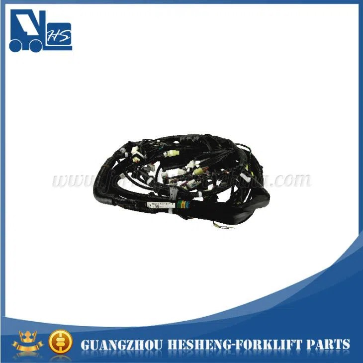 Toyota Wiring Harness Manufacturers and Supplier - China Factory