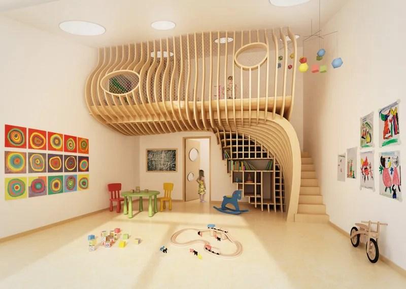 Kinderzimmer einrichten - Wichtige Tipps \ Tricks formbar - kinderzimmer praktisch einrichten