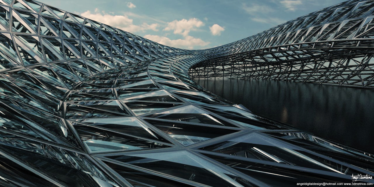 Rhino 3d Wallpaper Formakers Parametric Architecture And Design Angel
