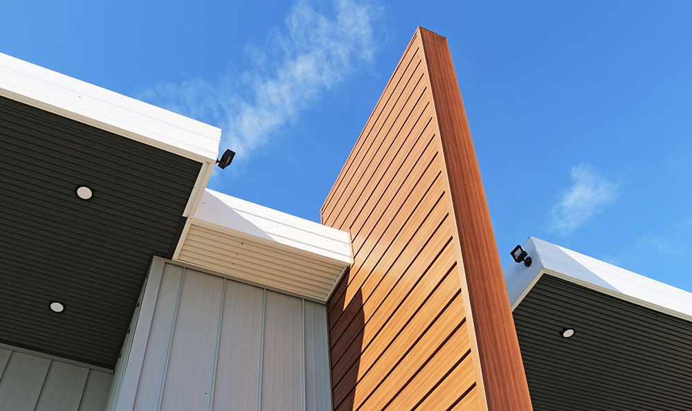 Forma Steel Metal Roofing and Siding Manufacturer in Western Canada