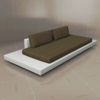 Rausch Garden Furniture 3D Model - FormFonts 3D Models ...