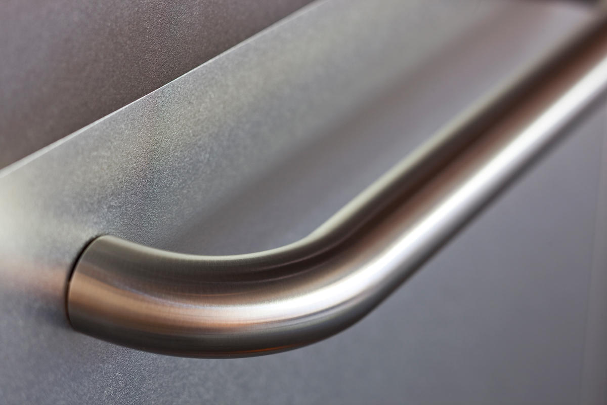 Elevator Handrails Architectural Forms Surfaces
