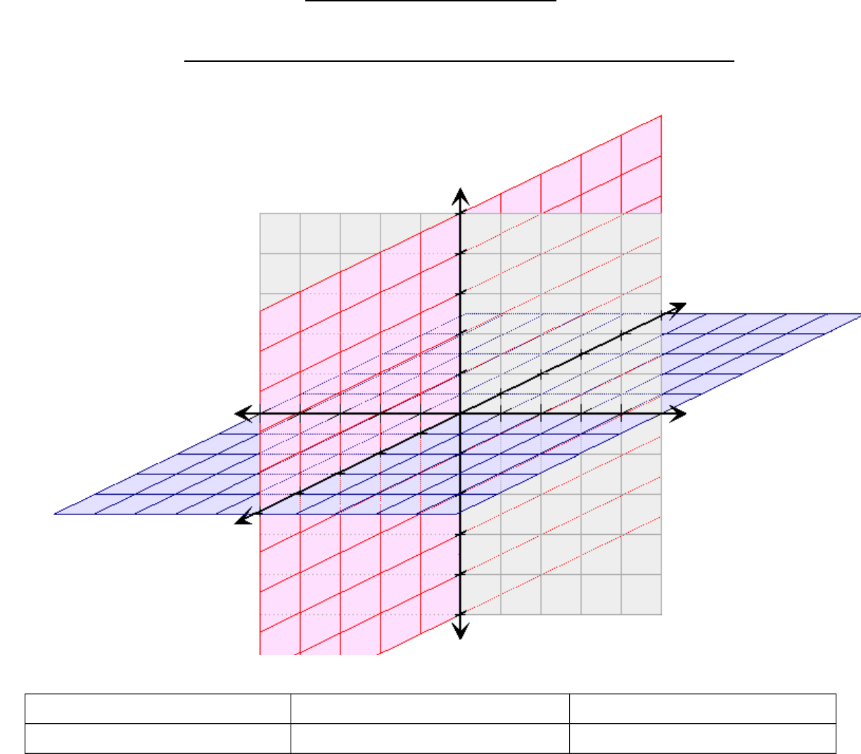 x and y graph paper