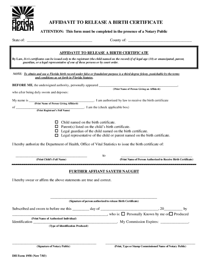 Legal Guardian Forms Free | Create professional resumes online for ...