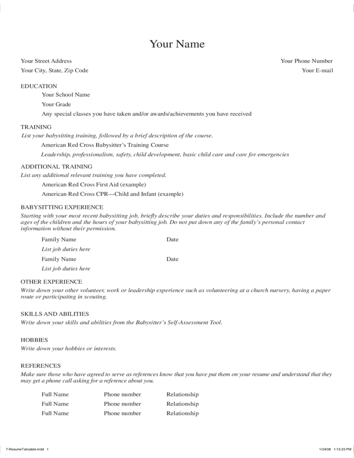 sample red cross resume professional red cross volunteer - Sample Red Cross Resume