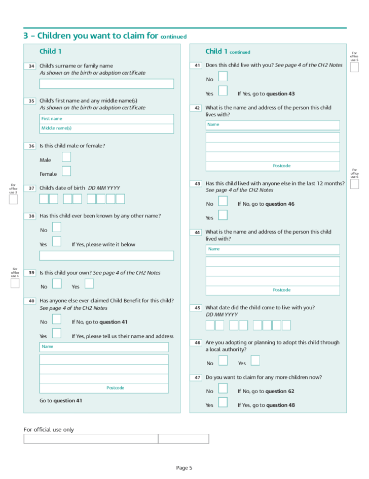 Move Inmove Out Walk Through Checklist Ez Landlord Forms Child Benefits Claim Form Free Download