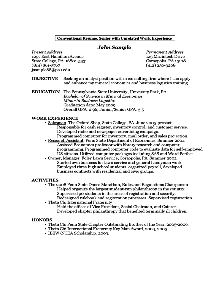 resume for vice president of sales resumevid mass communication journalism resume - How To Organize A Resume