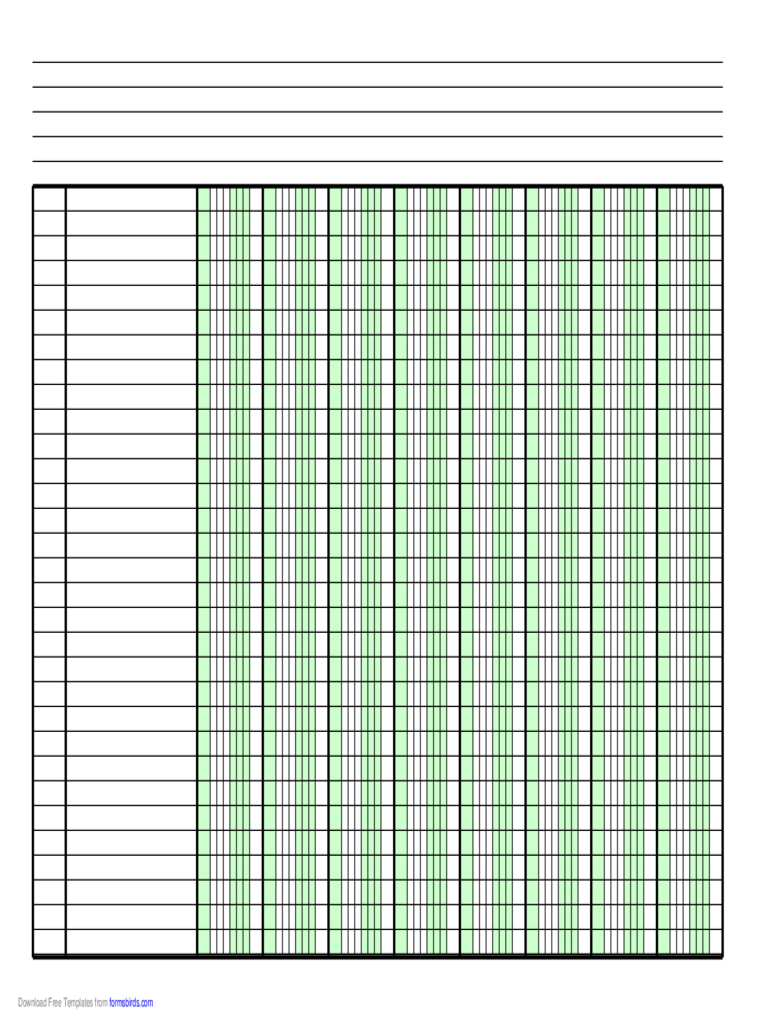 graphic relating to Printable Columnar Paper referred to as Columnar Paper With 2 Columns Upon A4 - Resume Illustrations