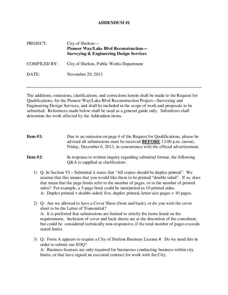 Lawyer Approved Advice On How To Write A Breach Of Contract Addendum Template Shelton Free Download