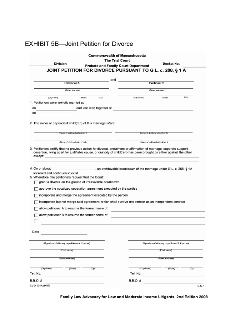 resume form to print