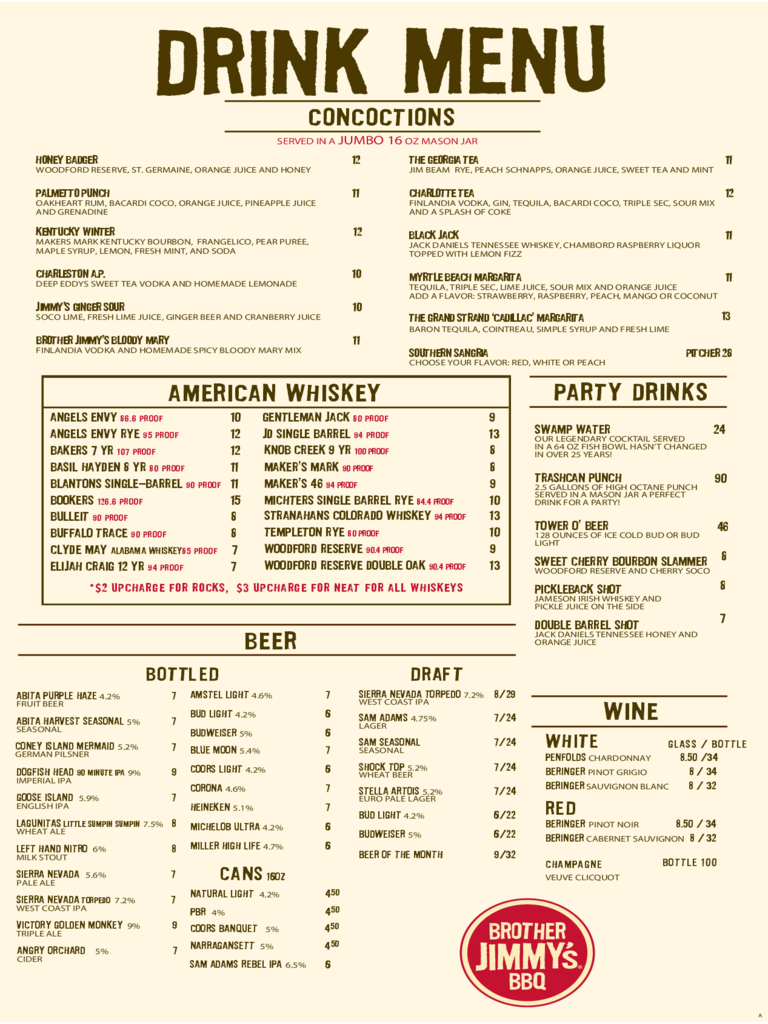 Letter And Contract Of Employment Img Drink Menu Template 3 Free Templates In Pdf Word Excel