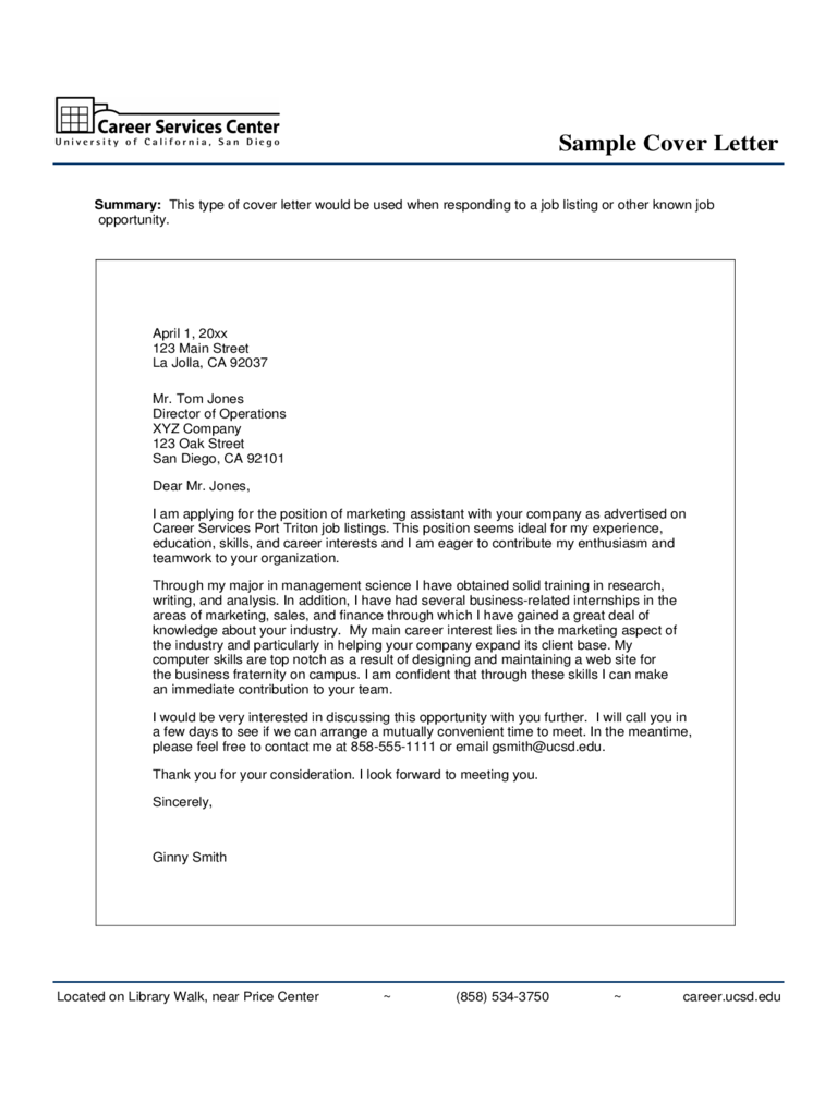 entry level cover letter free samples examples formats application letter for marketing assistant position marketing lbartman - Marketing Cover Letter Example