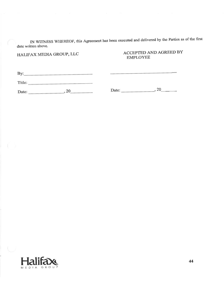 Employee Confidentiality Agreement Template Law Firm   Free Cover ...