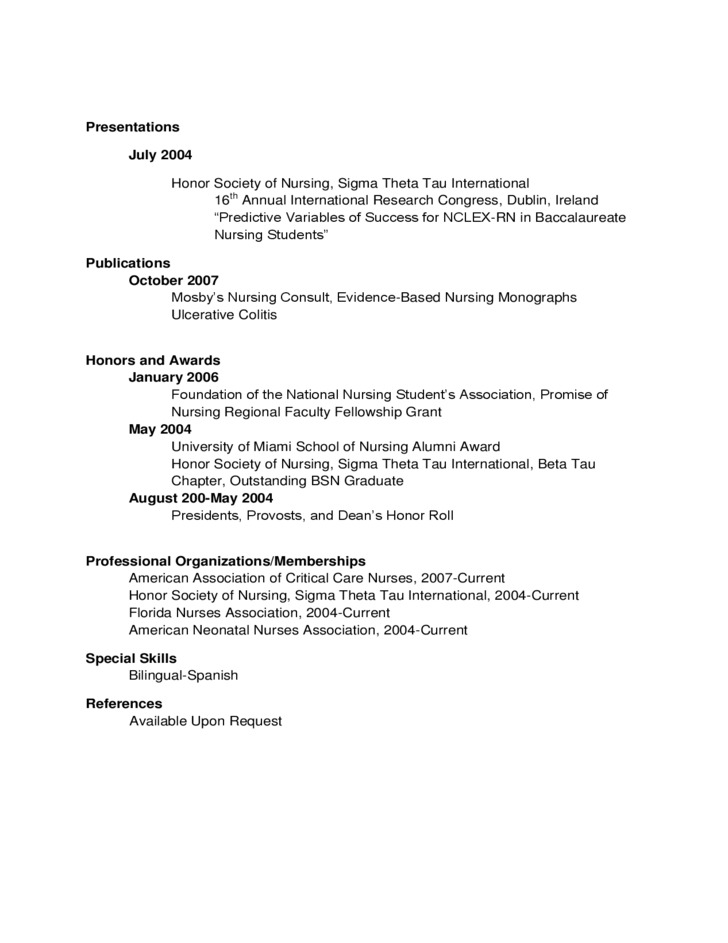 Examples Of Nursing Resumes For New Graduates 26 05 2017 Examples