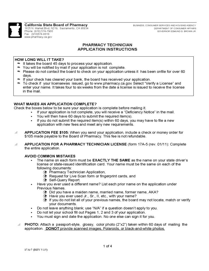 pharmacist assistant resumes