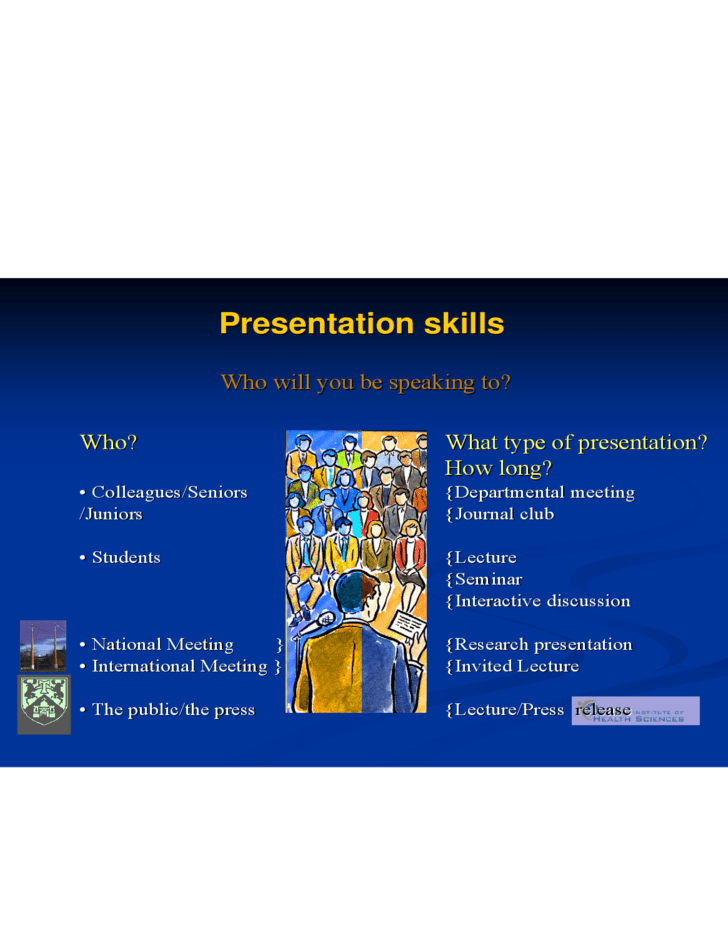 it project presentation ppt sample