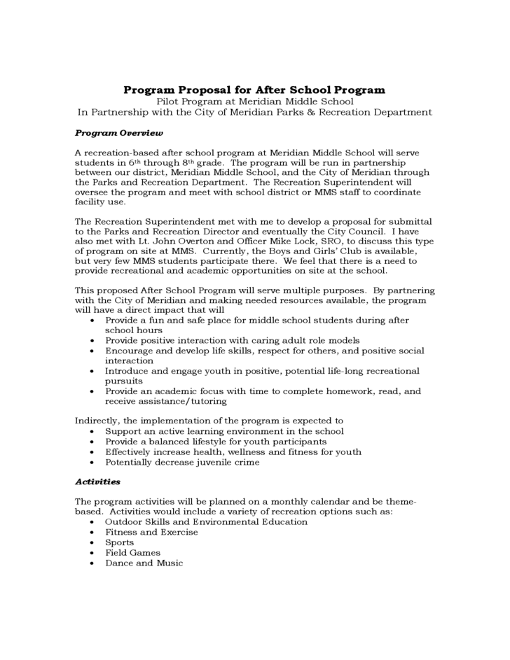 Altum Proposal Central Lacer After School Programs Bittorrentstick