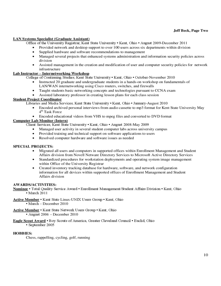Tooth Clerk Sample Resume] Tooth Clerk Sample Resume Tooth ...