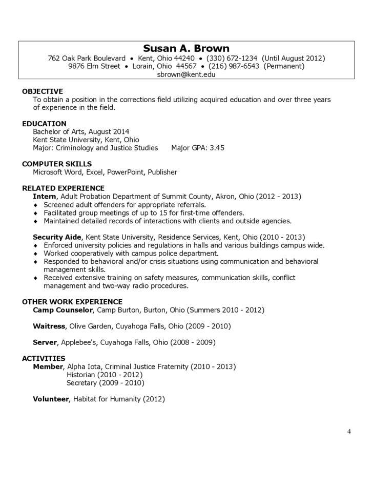 promotional cover letter