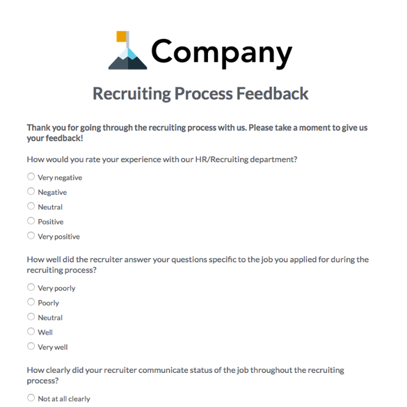 feedback survey template hitecauto - survey form template
