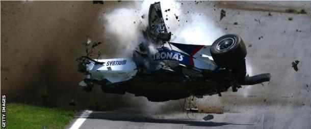 Safety In Autosport