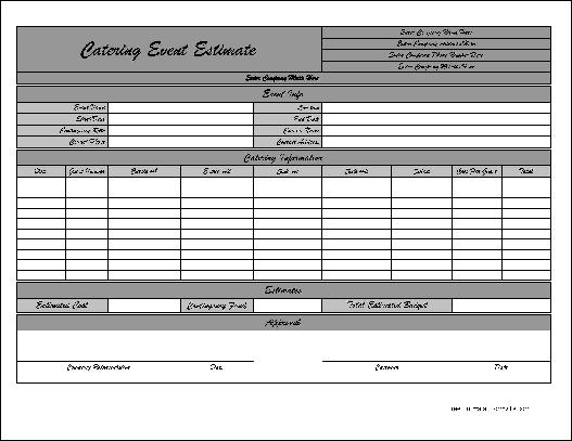 888723653741 - Freelance Invoicing Excel Invoice Number Generator - catering quote template