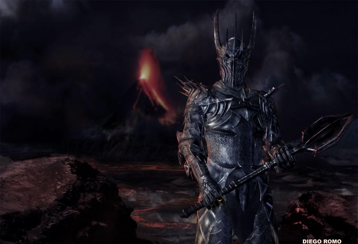 Sith Wallpaper Hd Sauron