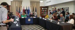 Alcalde de Juncos le pide al Bill Clinton que use todos los recursos que tiene para que no se apruebe la Reforma Contributiva Federal