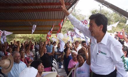 Por dignidad, Yunes Linares debe renunciar a su candidatura: Héctor Yunes Landa