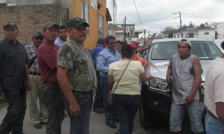 TRABAJADORES FORÁNEOS DESPLAZAN MANO DE OBRA LOCAL