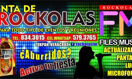 Rockolas FM