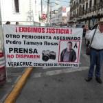 Sin esclarecer, asesinatos de Periodistas