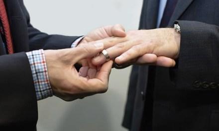 Diocesis de Tuxpan no cambiará su postura ante matrimonios Gay