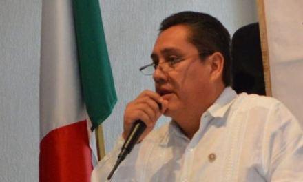 Sánchez Balderas, también  quiere ir por MORENA en los próximos comicios