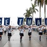 Convocan a Escuelas Para el Desfile del 16 de Septiembre